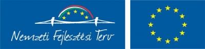 NFT & EU logo