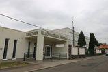 Az iskola épületei 2018-ban
