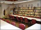 Galériás könyvtárunk
