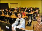 Informatika multimédiás tantermünkben
